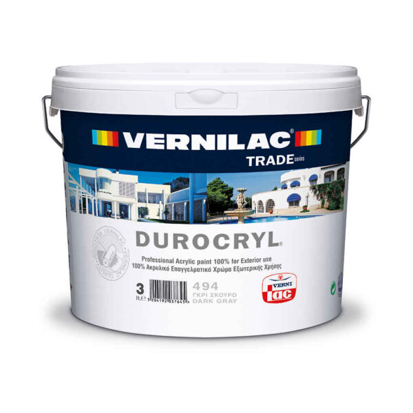 vernilac durocryl 3l 494