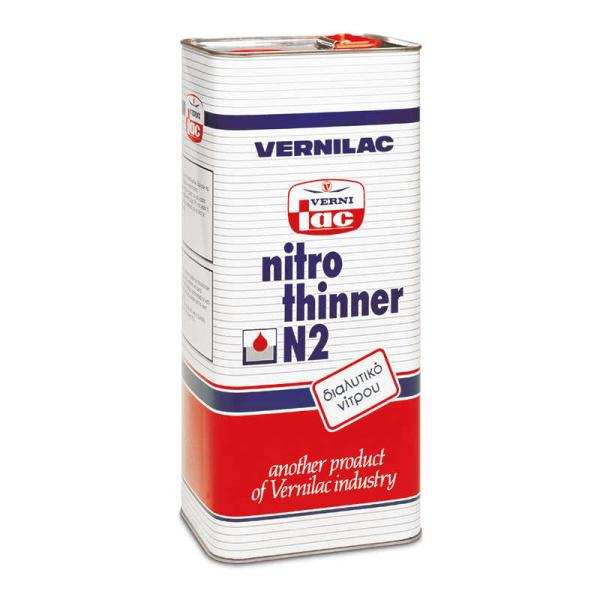 vernilac nitro thinner n2