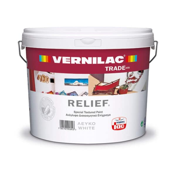 vernilac relief 5kg