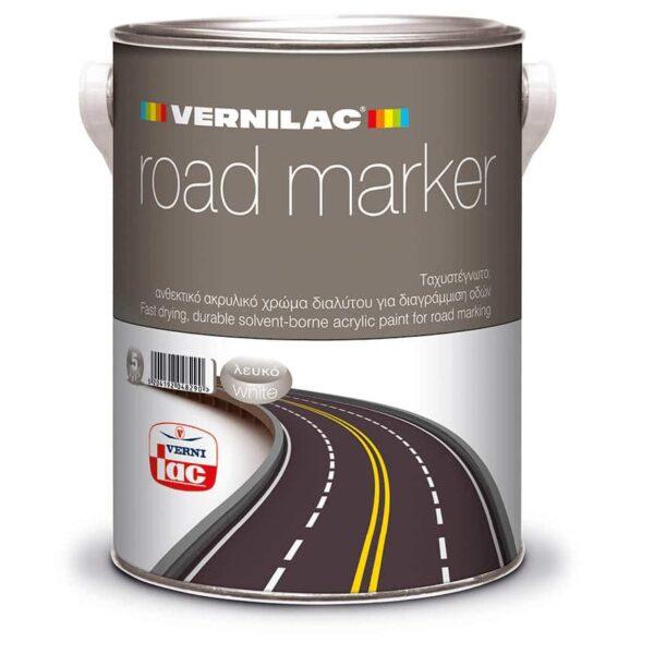vernilac road marker 5kg white