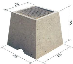 tehnobeton freatio 350x385x450 1
