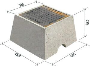 tehnobeton freatio 330x235x400 1