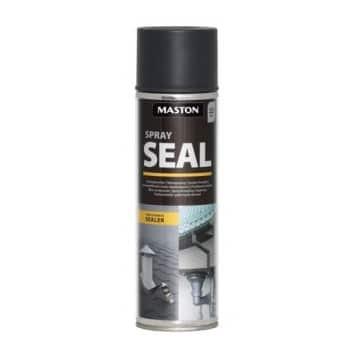 maston spray seal black