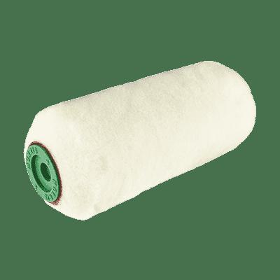 Ρολό Δερμάτινο Long Wool Ακούρευτο 4* Πράσινο Morris