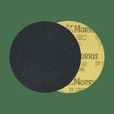 Δίσκος Velcro Μαύρος XT Morris