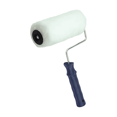 Ρολό Συνθετικό PVC Λευκό Morris
