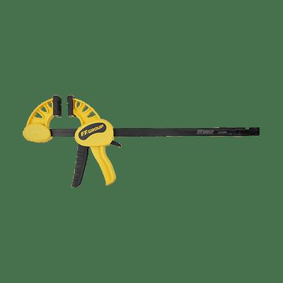 Σφιγκτήρας 2 Λειτουργιών Quick Grip FF Group