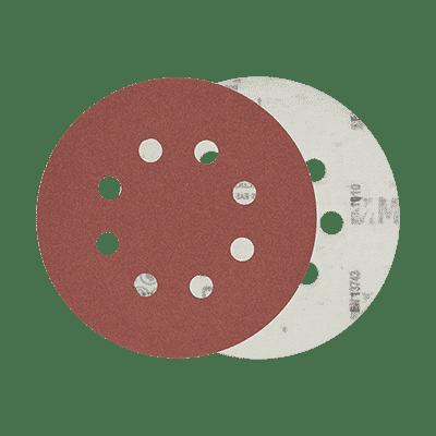 Δίσκος Velcro Κόκκινος 8T Morris