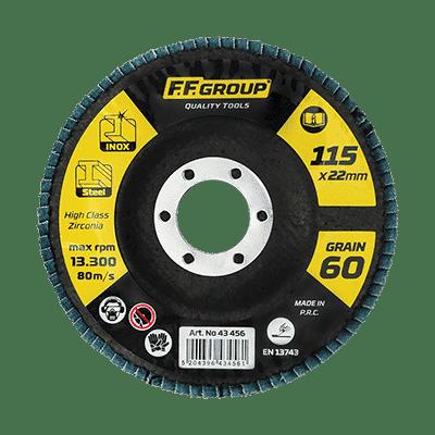 Δίσκος Φτερωτός FF Group 115