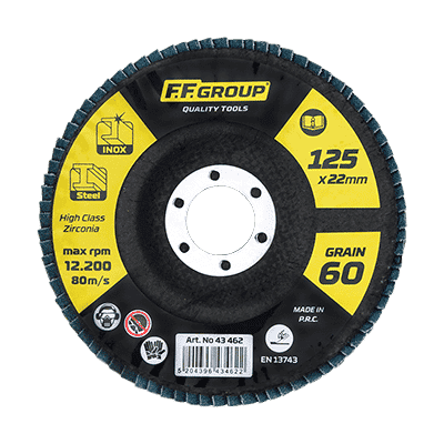 Δίσκος Φτερωτός FF Group 125