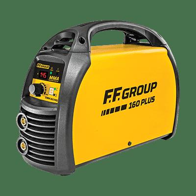 Ηλεκτροκόλληση Inverter DWM 160 Plus FF Group