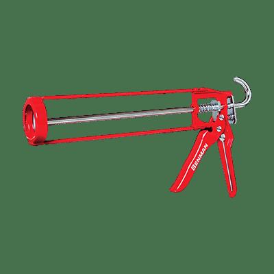 Πιστόλι Σιλικόνης 310ml Dripless Benman