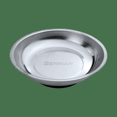Μαγνητικός Στρόγγυλος Δίσκος 150mm Benman