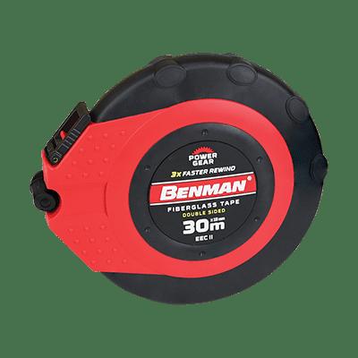 Μετροταινία 3x-Speed Benman