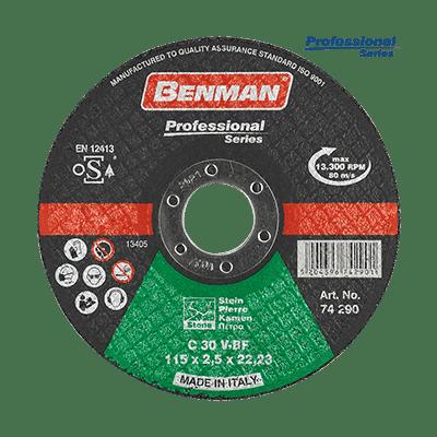 Δίσκος Κοπής Μαρμάρου-CD Professional Benman
