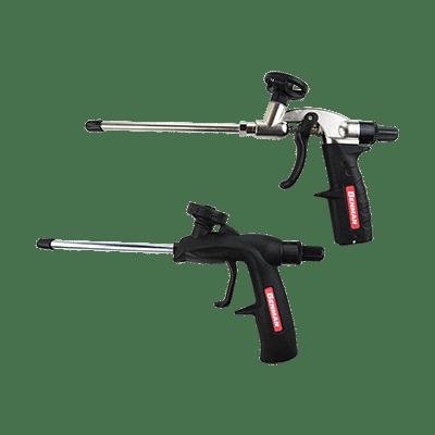 Πιστόλι Αφρού Απλό Πλαστικό Benman