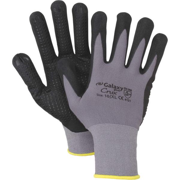 Γάντια Νιτριλίου 203 Κόκκους Crux