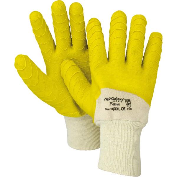 Γάντια Latex Petra