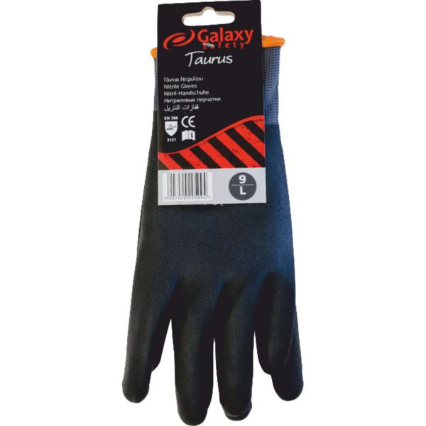 Γάντια Νιτριλίου Taurus