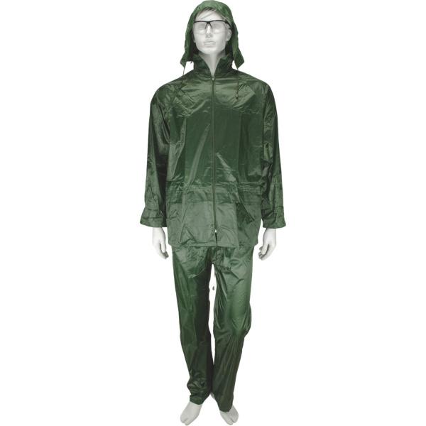 Αδιάβροχο Κοστούμι Rain Suit